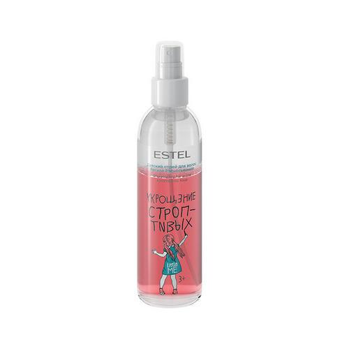 Купить Estel Детский спрей для волос Легкое расчесывание, 200 мл (Estel, Little me), Россия