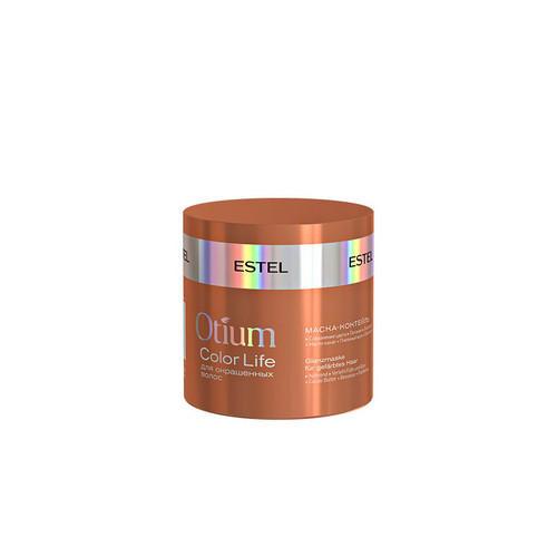 Estel Маска-коктейль для окрашенных волос Otium Color life 300 мл (Estel, Otium Color life) фото