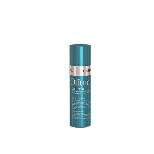 Купить Estel Relax-тоник для кожи головы Otium Unique, 100 мл (Estel, Otium), Россия