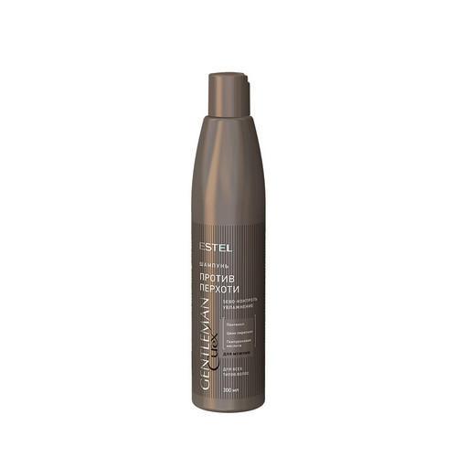 Estel Шампунь для волос от перхоти Curex Gentleman 300 мл (Estel, Curex Gentleman) фото