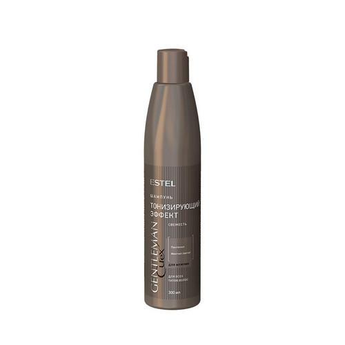 Estel Шампунь для волос тонизирующий Curex Gentleman, 300 мл (Estel, Curex Gentleman) фото