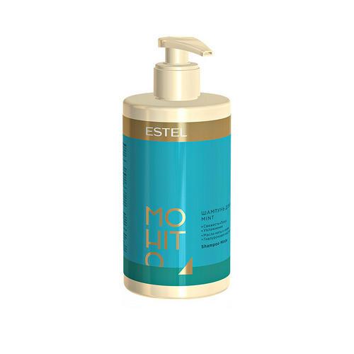 купить Шампунь для волос Мята Otium Mohito 250 мл (Estel, Otium Mohito) дешево
