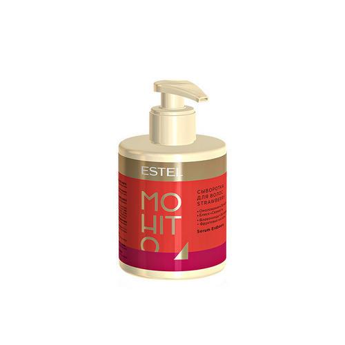 Купить Estel Сыворотка для волос Клубника Otium Mohito 60 мл (Estel, Otium Mohito), Россия