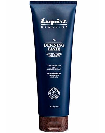 Esquire Паста для выделения прядей средняя степень фиксации, полуматовый эффект, 237 мл (Esquire, Стайлинг)