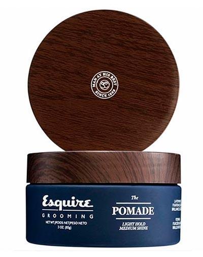 Esquire Помада для волос легкая степень фиксации, средний глянец, 85 г (Esquire, Стайлинг) esquire помада для волос легкая степень фиксации esquire 85г