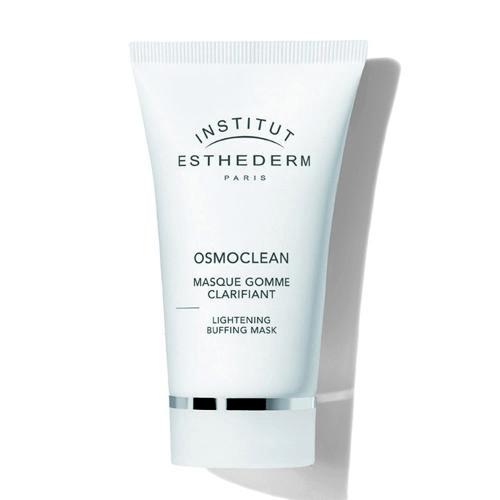 Гуммирующая осветляющая маска 75 мл (Institut Esthederm, Osmoclean) цена