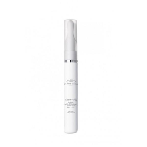 Успокаивающий крем для контура глаз 15 мл (Sensi System) от Pharmacosmetica