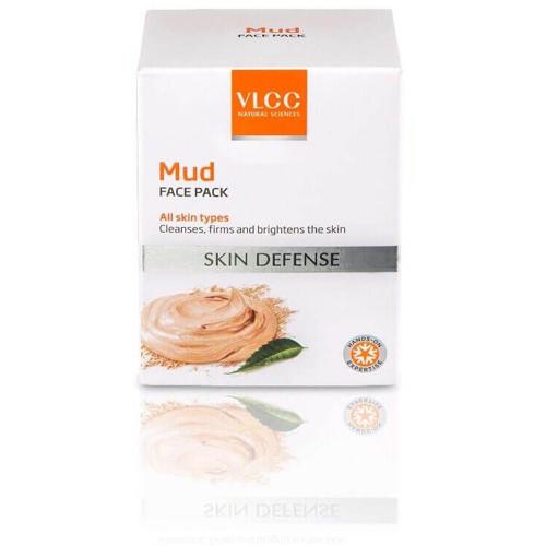 VLCC Набор грязевой для лица 70 гр (VLCC, Daily Care)