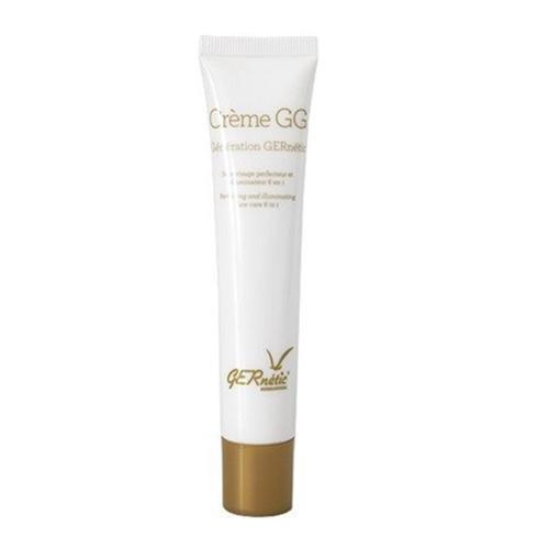 Купить Gernetic Крем мультифункциональный для ухода за кожей лица и шеи, 30 мл (Gernetic, Чувствительная кожа), Франция