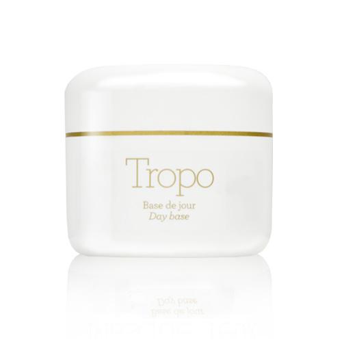 Дневной крем для жирной кожи Tropo, 50 мл (Gernetic, Жирная кожа)