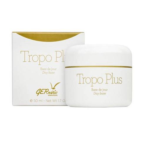 Крем дневной для лица Tropo Plus, 40 мл (Gernetic, Сухая кожа)