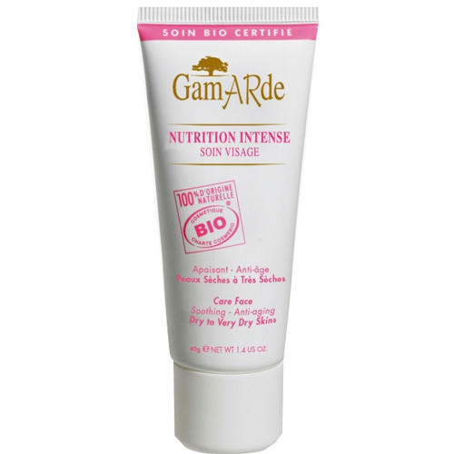 Питательный крем для лица  40 мл (nutrition intense) (Gamarde)