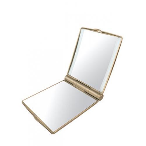 LM1417 Зеркало-планшет косметологич.  1/3х  с подсветкой  золото Gezatone (Косметические зеркала)