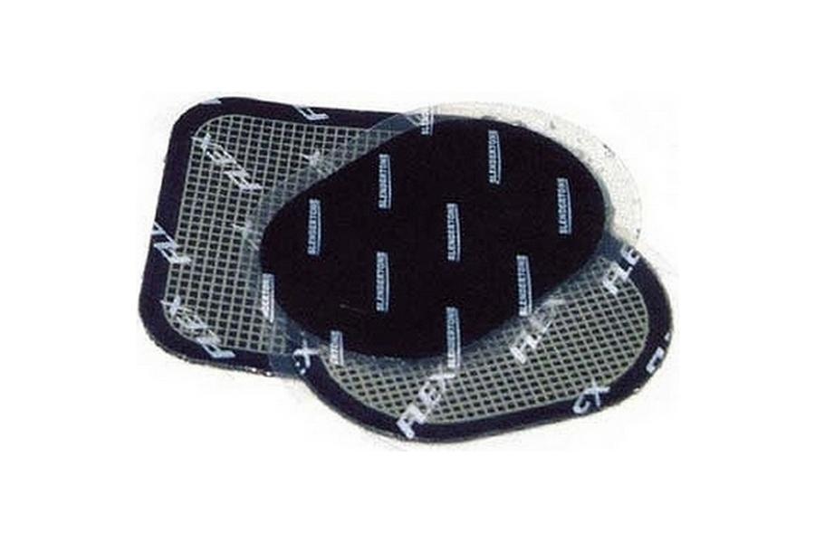 Электродные накладки к поясам Slendertone Flex (Slendertone, Slendertone) аксессуары и расходники slendertone аксессуар шорты миостимулятор bottom slendertone