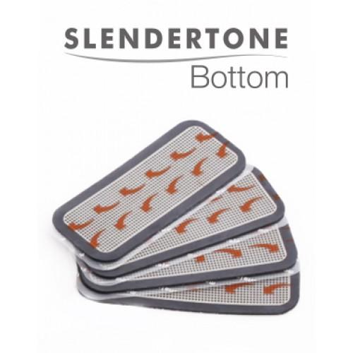 Электродные накладки к BOTTOM Slendertone (Slendertone, Slendertone) green day green day on the radio 2 lp