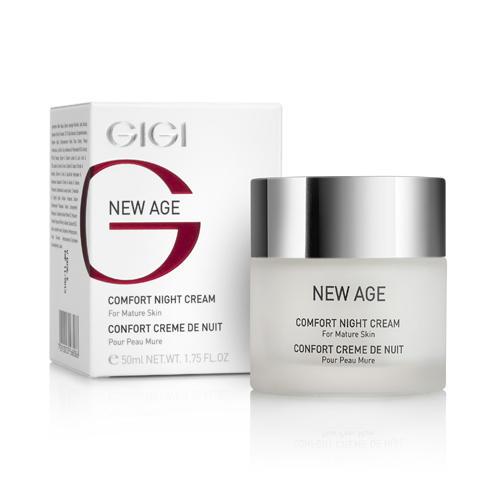 Кремкомфорт ночной 50 мл (GIGI, New Age) крем для лица ночной gigi gigi mp002xw1a6ze