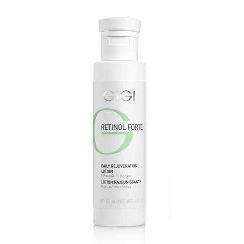 GIGI Лосьон-пилинг для нормальной и сухой кожи  120 мл (Retinol Forte)