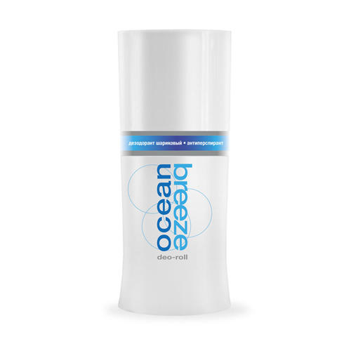 Дезодорант-антиперспирант Ocean Breeze 50 мл (Home Work) (Premium)