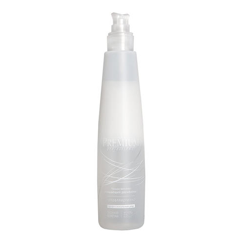 Premium Лосьон-молочко очищающий двухфазный 325 мл (Professional)