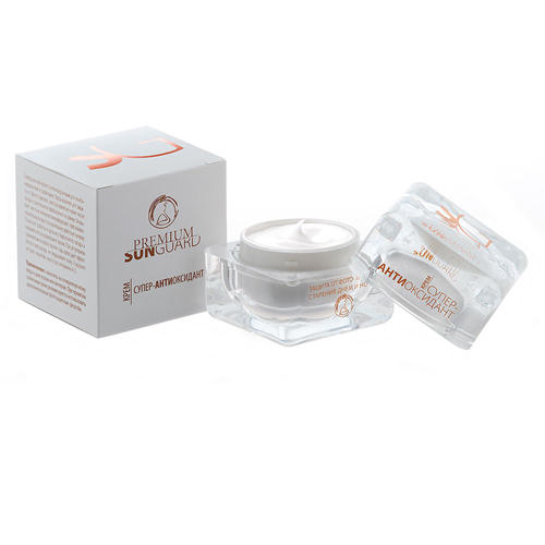 Крем Супер-антиоксидант 30 мл (Sunguard) от Pharmacosmetica