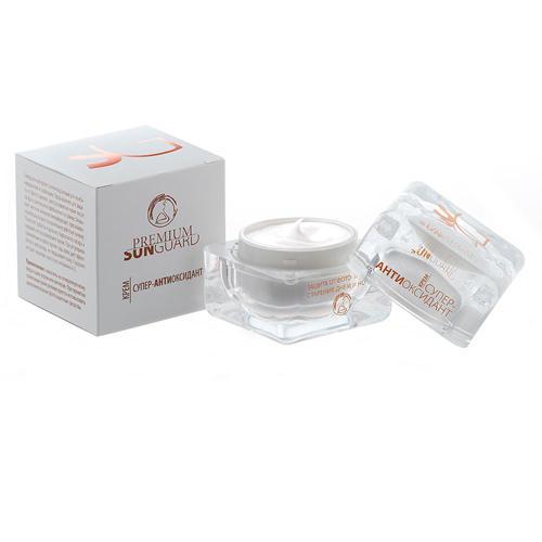 Крем Супер-антиоксидант 30 мл (Sunguard) (Premium)