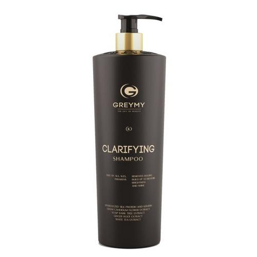 Greymy professional Очищающий шампунь, 800 мл (Greymy professional, Shine)