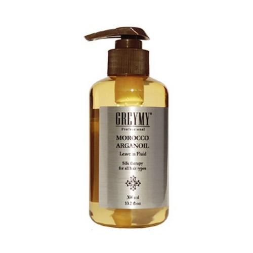 Greymy professional Марокканское аргановое масло, 300 мл (Greymy professional, Shine)