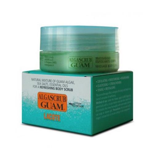 Algascrub Скраб для тела увлажняющий 85 г (Guam, Algascrub) guam скраб для тела увлажняющий algascrub 85 г