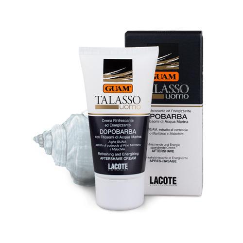 Talasso Uomo Крем после бритья 75 мл (Talasso) от Pharmacosmetica