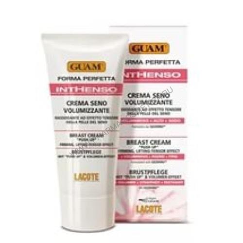 Guam Крем для увеличения груди  150 мл (Secret de mer)
