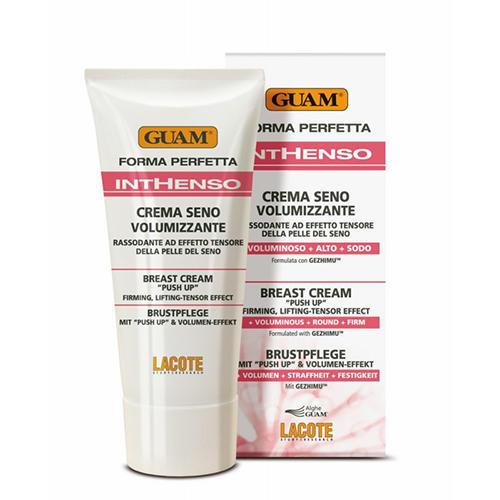 Крем для увеличения груди 150 мл (Guam, Inthenso)