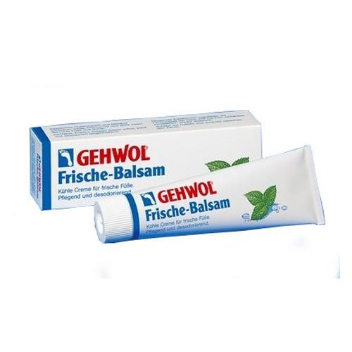 Освежающий бальзам 75 мл (Gehwol, Gehwol) gehwol подушка под пальцы ног большая правая gehwol hammerzehen polster rechts 1 27503 1шт