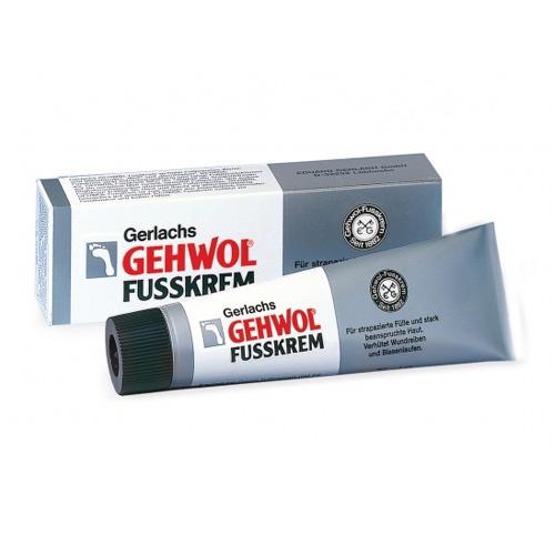 Gehwol gehwol крем для уставших ног gehwol footcream 75 мл