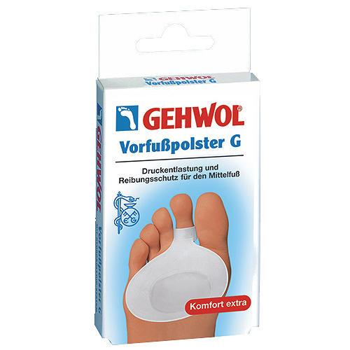 Gehwol Защитная гель-подушка под пальцы большая (Gehwol, Защитные средства)