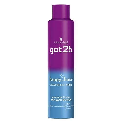 Лак для волос Железная леди 300 мл (Schwarzkopf, Для волос) купить краску для волос леди хенна