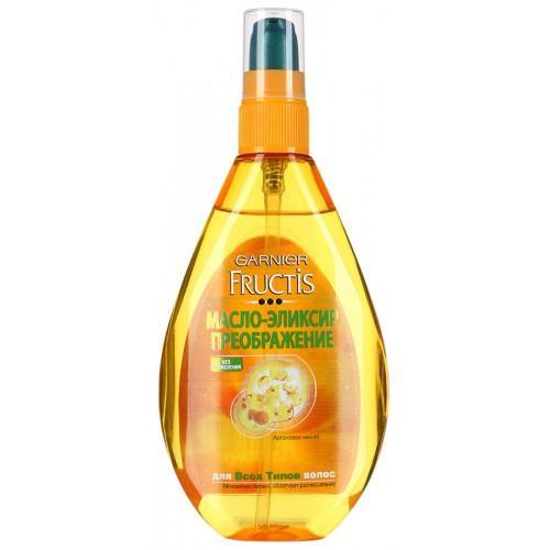 Garnier Масло-эликсир Преображение 150 мл (Garnier, Для волос) со эликсир купить