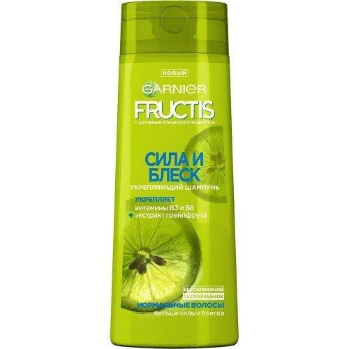 (Garnier, Для волос) выпадают волосы витамины для волос