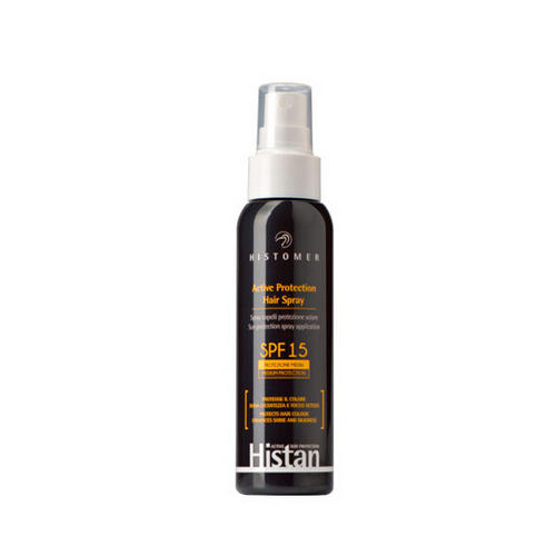 Спрей для волос солнцезащитный 100мл (Histomer, HISTAN PROTECTION) дэта бэби аква спрей 2в1 детский 100мл