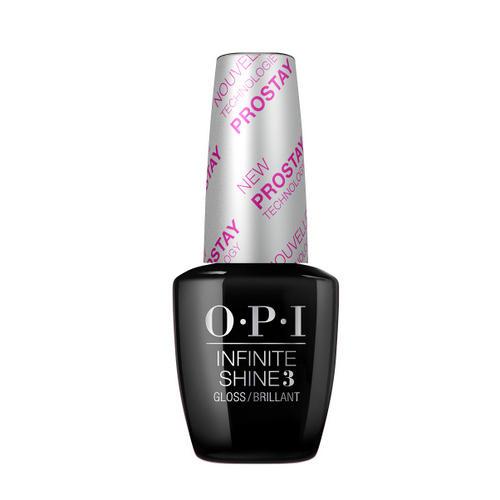 Верхнее покрытие для ногтей Top Coat (Gloss) 15 мл (O.P.I, Уход за ногтями)