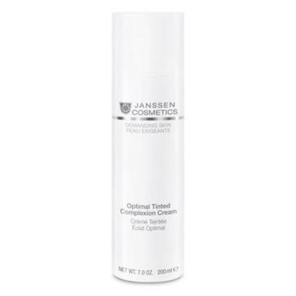 цена на Дневной крем Оптимал Комплекс SPF 10 Medium 100 мл (Janssen, Demanding skin)