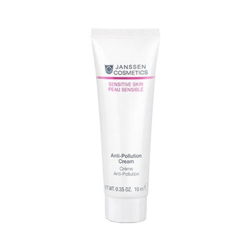 Купить со скидкой Janssen Защитный дневной крем Anti-Pollution Cream 10 мл (Janssen, )