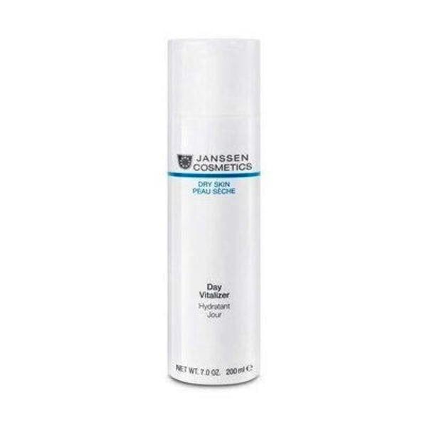 Увлажняющий дневной крем (SPF6) 150 мл (Janssen, Dry Skin) janssen dry skin radiant firming tonic