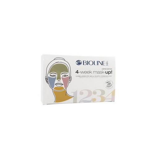 4х недельный набор масок MuskUp 1 шт (Biolinejato, 04 BIOLINE)