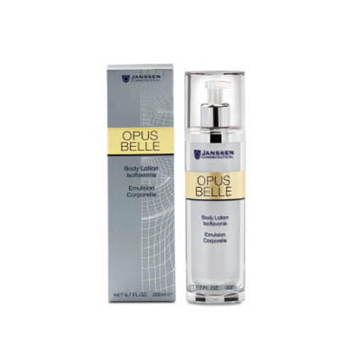 Antiage эмульсия для тела с фитоэстрогенами 200 мл (Janssen, Opus belle) janssen cosmetics opus belle anti age