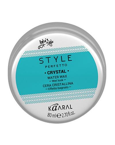 Kaaral Воск для волос с блеском 80 мл (Kaaral, Style Perfetto)