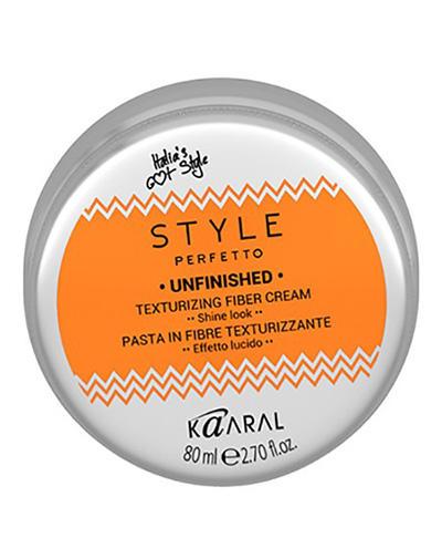 Kaaral Волокнистая паста для текстурирования волос 80 мл (Kaaral, Style Perfetto)
