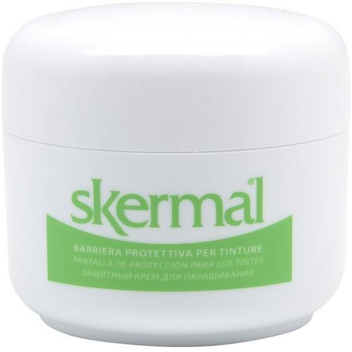 Фото - Kaypro Крем защитный для кожи головы 100 мл (Kaypro, Tecni-Sleek) kaypro tecni sleek выпрямляющий крем для волос с кератином шаг 2 1000 мл