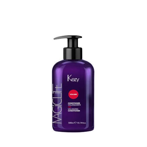 Kezy Шампунь объём для всех типов волос 300 мл (Kezy, Magic Life) фото