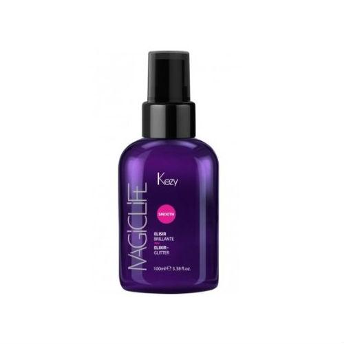 Kezy Эликсир-блеск для контроля гладкости 100 мл (Kezy, Magic Life) со эликсир купить