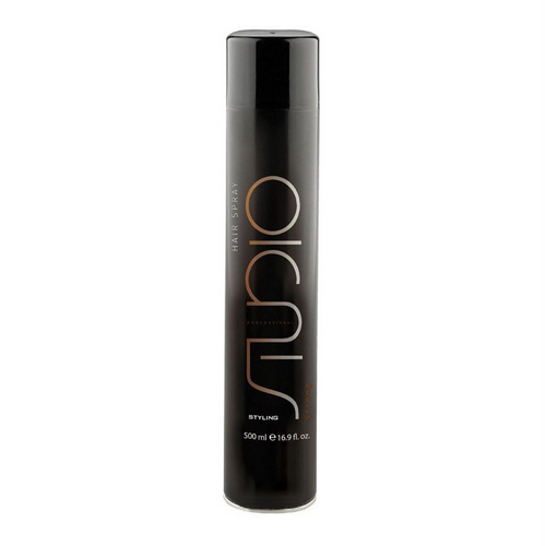 Купить Kapous Professional Лак для волос сильной фиксации 500 мл (Kapous Professional, Средства для укладки), Италия